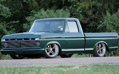 '74 Ford F•100