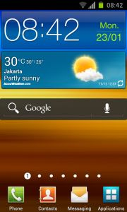 Top Tips for TouchWiz