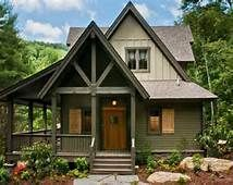exterior paint colors for cabin - Google Search