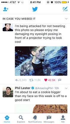 The difference between Dan and Phil