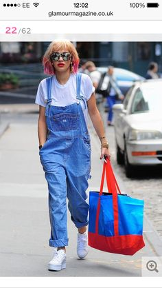 Dungarees!!!