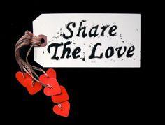 Condivindere L'amore