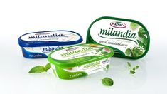 Milandia on Packaging of the World - Creative Package Design Gallery