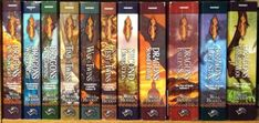 Dragonlance by Margaret Weis and Tracy Hickman | The 51 Best Fantasy Series Ever Written
