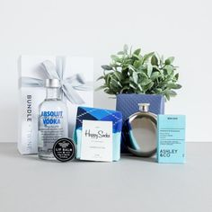 Big Night Out:  A fun and unique gift for groomsmen or hard to buy for men in your life!