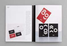 MIN: The New Simplicity in Graphic Design by Stuart Tolley | People of Print