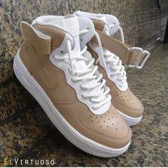 Name these kicks! (via @elvcustoms)