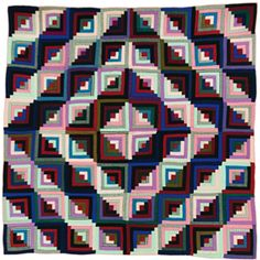 Quilt Shows: Antique Quilts Spring/Summer 2015 Log Cabin Quilts, Log Cabins, Antique Quilts, Vintage Quilts, Texas Quilt, Culture, Historian, Quilt Making, Summer 2015