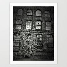 No Escape Art Print by Damn_Que_Mala - $18.00