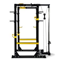 Power Rack Powertec for Training