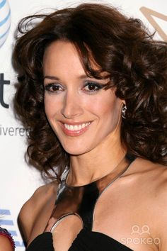 Photo by: RE/Westcom/starmaxinc.com 2008. 4/26/08 Jennifer Beals at the 19th Annual GLAAD Media Awards. (Hollywood, CA)