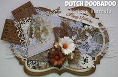 470.713.122 Dutch Shape Art Frames ornament