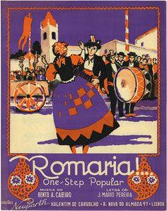 romaria!...