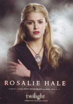 Rosalie Hale <3