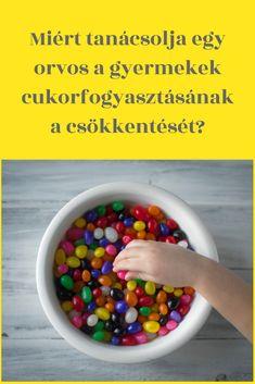 Miért tiltaná meg egy orvos a gyerekeknek a cukorfogyasztást Cukor, Food, Essen, Meals, Yemek, Eten