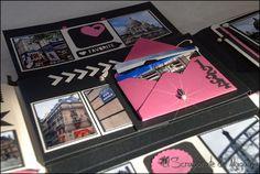 El Scraparate de Alagaina: Album Paris