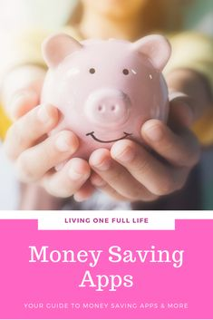 Looking for ways to save money this year? These money saving apps really do work! Ways To Save Money, Money Saving Tips, Budget Help, Mom Blogs, Frugal, Envelope, Budgeting, Challenges, Apps