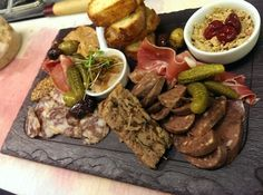 Charcuterie Charcuterie, Beef, Pictures, Food, Meat, Meal, Photos, Photo Illustration, Eten
