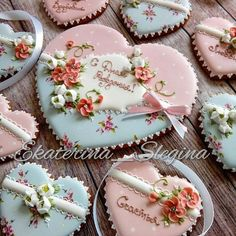 Love love this cookies idea