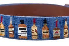 The Bourbon Belt, by Pappy & Co.