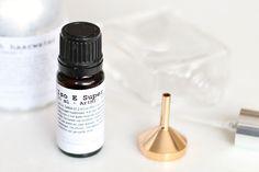 Molecule 01 Perfume DIY - 1