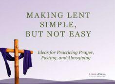 40 Ideas for 40 Days – Lenten Activities: What Lenten Hymns Teach | Catechist's Journey