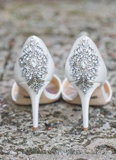 a9b342860497 Featured Photographer  Vitalic Photo  wedding shoes idea Wedding Shoes  Bride