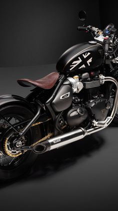 Triumph Bonneville Bobber TFC, 2020 motorcycle wallpaper - Betty Adams - Real Time - Diet, Exercise, Fitness, Finance You for Healthy articles ideas Triumph Bobber, Triumph Bonneville, Triumph Motorcycles, Custom Motorcycles, Custom Bikes, Scrambler Custom, Scrambler Motorcycle, Bonneville Motorcycle, Moto Bike