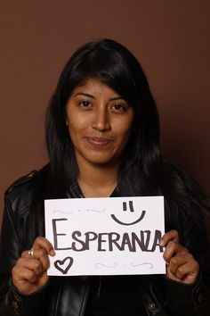Hope, Mónica Acosta, Estudiante, Apodaca, México.