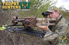 Trophy Hunters TV - Texas Trophy Hunters Association™ - hunting with Matt Hughes