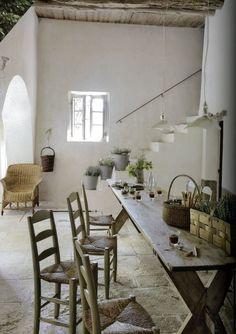 french kitchens the way I like | http://modernhousedesignthelma.blogspot.com