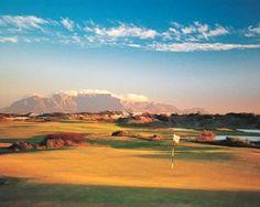 2013 Travel Ideas: Golf Holidays in Cape Town www.superiorsalesandrentals.co.za