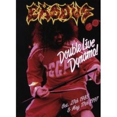 Me dirán loco pero prefiero el Exodus con Dukes... Este DVD es un doble concierto de las épocas de Baloff en la banda, suena potente, pero prefiero el vocal actual. RIP Paul Baloff