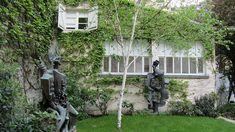 L'étonnant musée Zadkine
