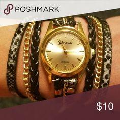 Ladies Designer Style Watch Ladies Designer Style Watch Accessories Watches