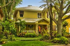 Tampa Home for Sale | Key West Style Dream Home in South Tampa
