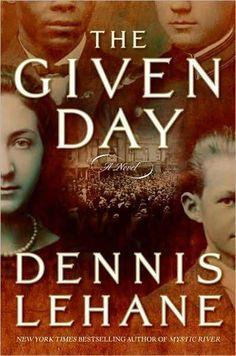 An early Dennis Lehane story