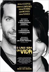 O Lado Bom da Vida (BR) de 2012. Gênero: Comédia romântica e drama.