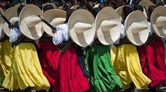 Adelitas en la revolución mejicana. Valientes y temerarias contribuyeron en gran medida a obtener la victoria en la lucha por los derechos de los trabajadores y la igualdad de género