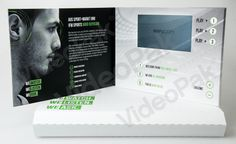 These are few examples of how VideoPak has used the Video Brochure concept in innovative ways. The slider packs produced for Mr Porter created a stir in the market and worth having a look. Play 1, Brochure Design, A5, Projects, Log Projects, Flyer Design, Blue Prints, Leaflet Design, Catalog Design
