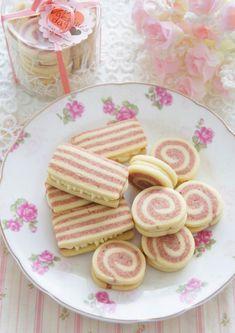 「【VD2018】苺とホワイトチョコのガナッシュサンドクッキー」nyonta | お菓子・パンのレシピや作り方【cotta*コッタ】