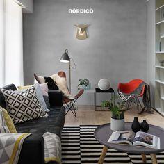Proiect practic de decorare a unui apartament din Taiwan Jurnal de design interior