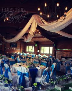 Ceiling D The Falls Golf Club Chilliwack Provided By Partytree Event Als