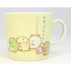 Sumikko Gurashi Mug Cup #kawaii