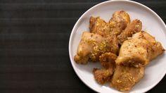 Marinade miel et gingembre pour le poulet