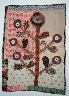 Mandy Pattullo Thread and Thrift. http://1.bp.blogspot.com/-ma1mkFF3kD8/UtqhqMRJmdI/AAAAAAAADgs/MoYOKu8FDtc/s1600/LAfolkflowers.jpg