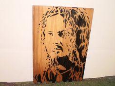 Dime Bag Darrel wood by AlexColejr on Etsy https://www.etsy.com/listing/209828920/dime-bag-darrel-wood?