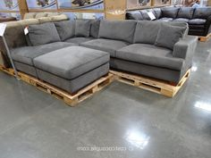 Emerald Sectional Sofa Costco : pulaski chaise sofa bed - Sectionals, Sofas & Couches