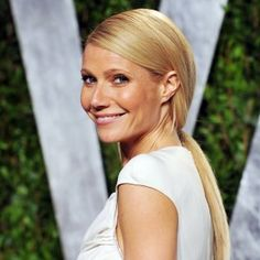 """I Tried Gwyneth Paltrow's Diet"" (not me, I didn't try it, the writer tried it - I'm only sharing HER experiences)"