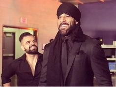 wwe heads to the ring alongside to address the Universe! Jinder Mahal, Mma, Wrestling, Fictional Characters, Universe, Ring, Lucha Libre, Rings, Cosmos